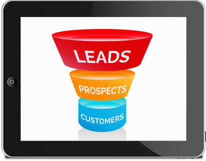 Create Leads and Close More Business